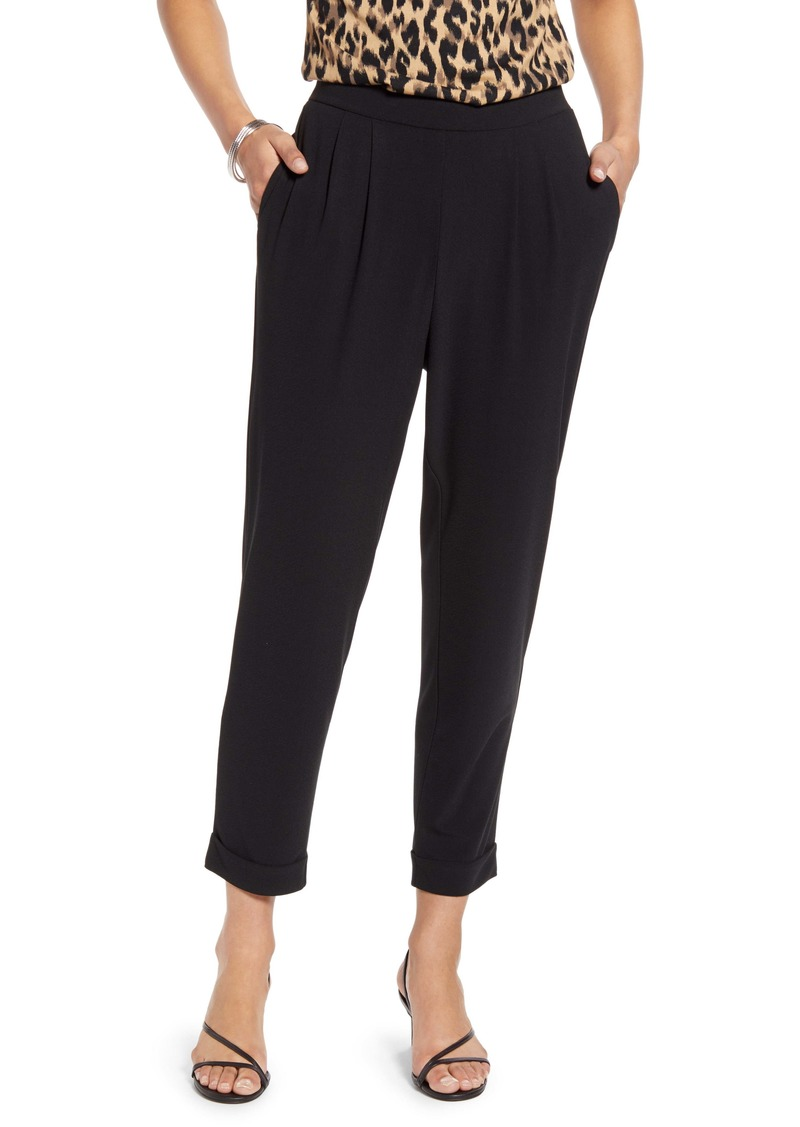 Halogen® Knit Trousers