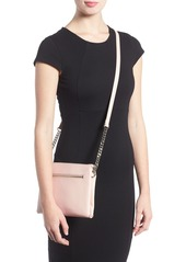 5f9245280a Halogen® Leather Crossbody Bag Halogen® Leather Crossbody Bag