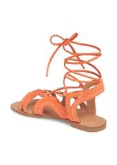 Halogen Women's Halogen Lilian Gladiator Sandal
