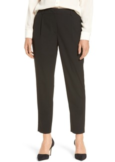 Halogen® Relaxed Ankle Pants (Regular & Petite)