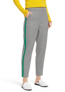 Halogen® Side Stripe Pull-On Pants (Regular & Petite)