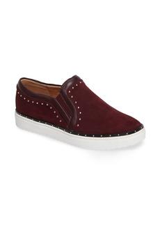 Halogen® Tansy Studded Slip-On Sneaker (Women)