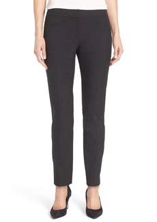 Halogen® Taylor Ankle Skinny Pants (Regular & Petite)