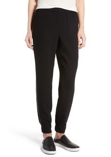 Halogen® Track Pants (Regular & Petite)