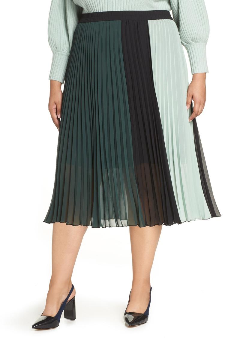 e0dee81762 Gray Midi Skirt Plus Size | Huston Fislar Photography