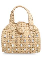 Halogen® x Atlantic-Pacific Jeweled Basket