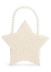 Halogen® x Atlantic-Pacific Star Pearl Handbag (Nordstrom Exclusive)