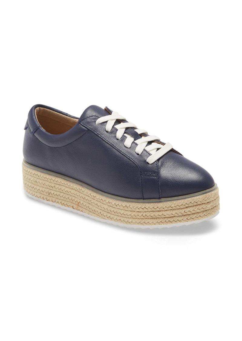 Halogen® x Atlantic-Pacific Theodora Platform Sneaker (Women)