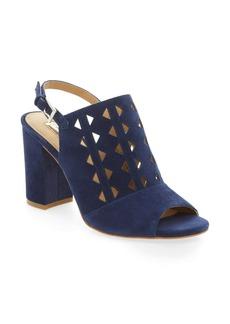 Halogen® Zoey Slingback Sandal (Women)