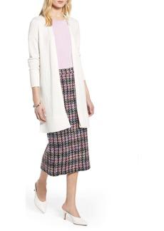 Halogen(R) Tweed Pencil Skirt