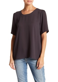 Halogen V-Back Top (Regular & Petite)