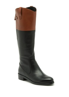 Halston Heritage Barbara Tall Riding Boot
