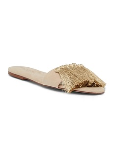 Halston Heritage Fran In Tobago Slide Sandal