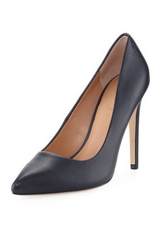 Halston Heritage Claudia Pointed-Toe Pump