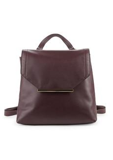 Halston Heritage Flaptop Backpack