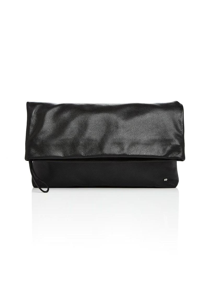 d86be1cc0 Halston Heritage HALSTON HERITAGE Foldover Clutch   Handbags