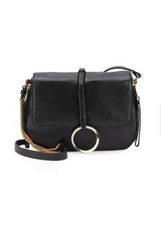Halston Heritage Halston Magnetic-Closure Shoulder Bag