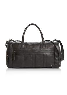 HALSTON HERITAGE Jerry Medium Leather Duffel