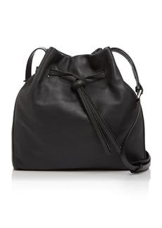 HALSTON HERITAGE Olivia Drawstring Bucket Bag