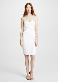 Halston Heritage Slim Dress