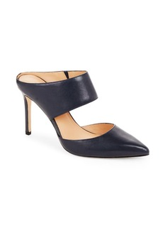 Halston Heritage Slip-On Stiletto Pumps
