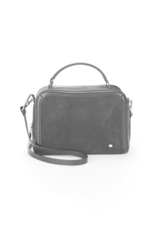 Halston Heritage Small Top Handle Crossbody Bag