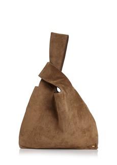 HALSTON HERITAGE Tina Suede Mini Bag