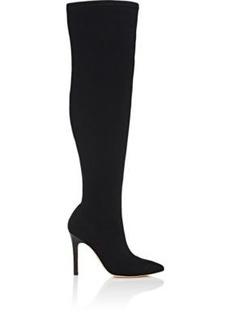Halston Heritage Women's Dani Over-The-Knee Boots