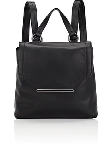 Halston Heritage Women's Flap-Front Backpack