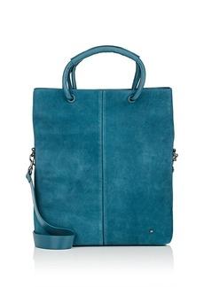 Halston Heritage Women's Large Suede Tote Bag