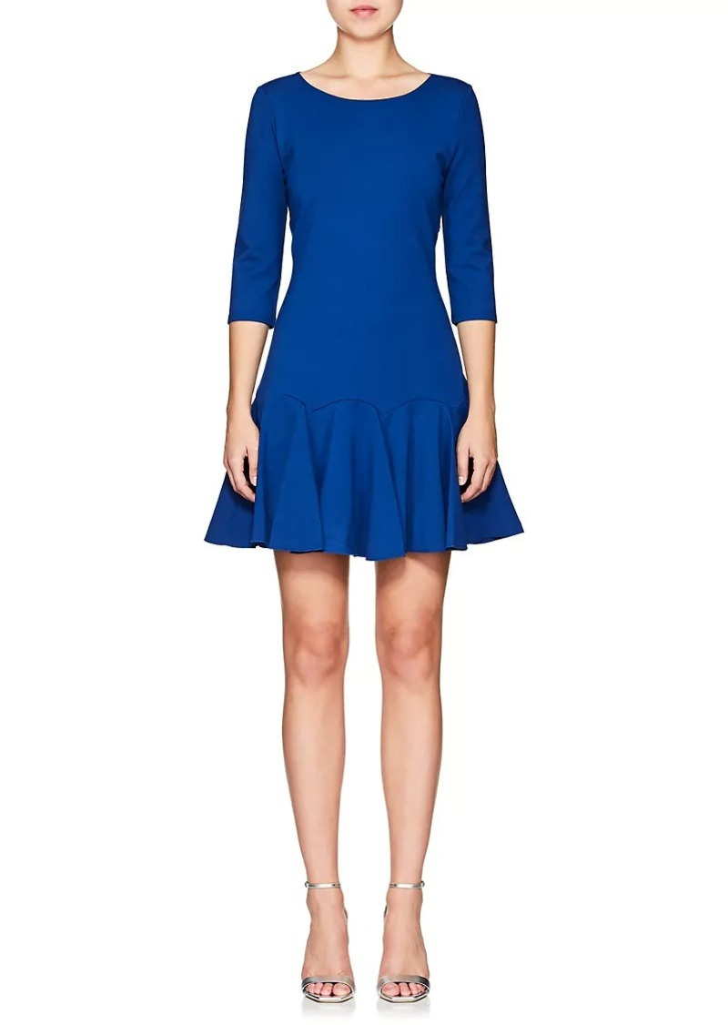 Halston Heritage Women's Ponte Dress