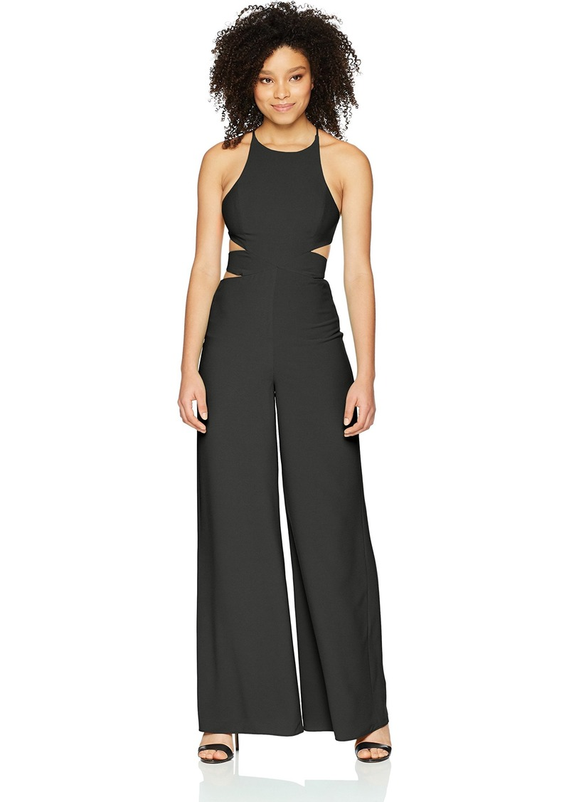 1e941624ac0 Halston Heritage Halston Heritage Women s Sleeveless Side Cut Out ...