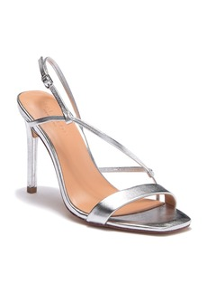 Halston Heritage Isla Strappy Leather Sandal