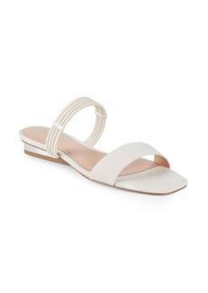 Halston Heritage Issa Slip-On Sandals