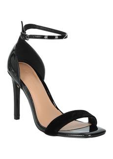 Halston Heritage Myra Ankle Strap Sandal