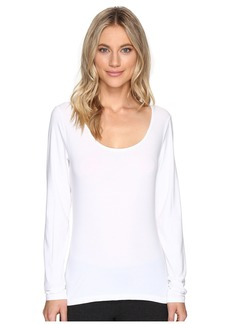 Hanky Panky Cotton with a Conscience Long Sleeve Top