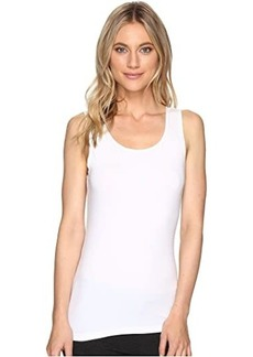 Hanky Panky Cotton with a Conscience Scoop Neck Tank Top