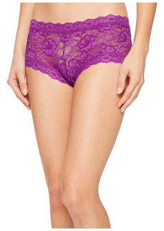 Hanky Panky Cross Dye Signature Lace Boyshort