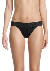 Hanky Panky Dream Low-Rise Thong