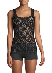 Hanky Panky Floral Lace Camisole