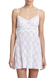Hanky Panky Annabelle Lace Bridal Chemise