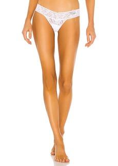 Hanky Panky Bridal Underwear Set