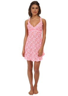Hanky Panky Cross Dyed Signature Lace Chemise