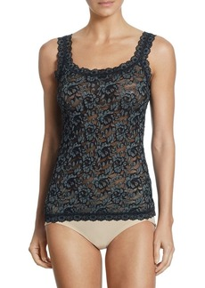 Hanky Panky Cross-Dyed Unlined Cami