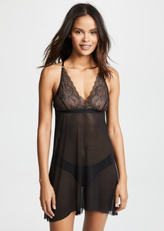 Hanky Panky Rose Gold Chemise