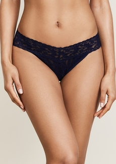 Hanky Panky Signature Lace Panties