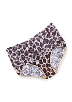Hanky Panky Sophisticat Retro Lace Briefs