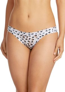 Hanky Panky Spot Brazilian Bikini