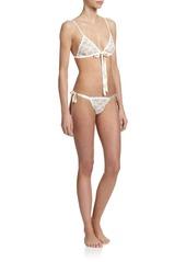 Hanky Panky Lace Bikini Panties