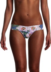 Hanky Panky Olympia Low-Rise Thong